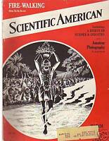 1939 Scientific American March-Visualizing Hyperspace