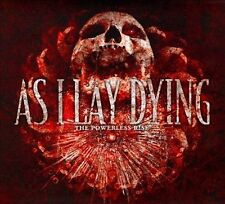 As I Lay Dying, The Powerless Rise, Excellent