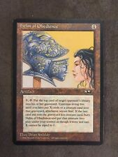 HELM OF OBEDIENCE x4: Alliances Near Mint FREE SHIPPING!