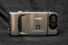 Casio QV-10 first digital camera with TFT monitor in the world from 1995