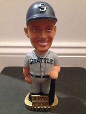 Ichiro Suzuki Seattle Mariners 2001 AL Rookie of  Year Bobblehead, Japan Marlins
