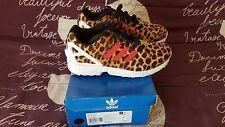 Adidas FX Flux Leopard Fille 37