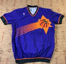 Vintage Champion Exclusively Phoenix Suns 1992-93 Warm Up Jacket Size XXL