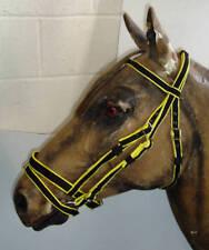 Briglie da equitazione blu