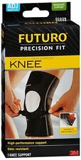 FUTURO Infinity Precision Fit Knee Support Adjustable 1 Each (Pack of 2)