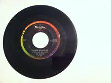 RARE -THE BEATLES - PLEASE PLEASE ME - 45 RPM  (ORIGINAL LABEL)    VG-