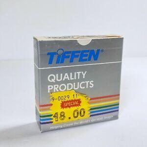 NEW TIFFEN Neutral Density ND 0.4 Series 7 VII Camera Filter - 50mm 2in  DROP-IN