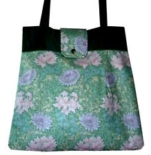 William Morris Tote Unique Stylish Fashionable 4uni/college/work/holiday