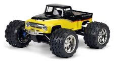NEW! Pro-Line 1956 Ford F-100 Monster Truck Clear Body T-Maxx/Savage 3246-00