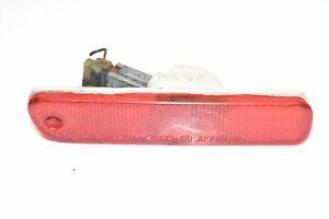 92-96 Honda Prelude Side Marker Light Lamp Right Passenger Rear Bumper OEM 93 94
