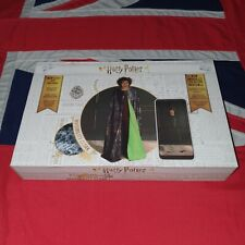 Harry Potter Invisibility Cloak - WowStuff App Powered Green Screen Costume Cape