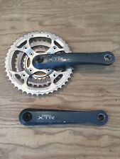 Shimano XTR FC-M952 175mm Triple Mountain Bike Crankset