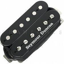 Seymour Duncan SH-11 Custom Custom High-Output Pro Guitar Humbucker Pickup Black