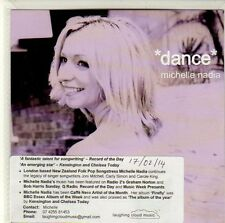 (EQ707) Michelle Nadia, Dance - 2014 DJ CD