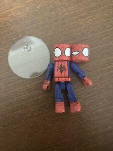 marvel minimates itsy bitsy spiderman figure walgreens wave 3
