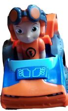 Nickelodeon Rusty Rivets Racers Rusty   Turbo-Bytes New Gift Toys