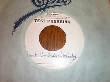Heart 45 Unchained Melody EPIC TEST PRESSING