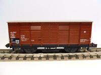 MINITRIX Gedeckter Güterwagen (35327)