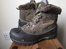 Ladies KARRIMOR Snow Fur II Weathertite Winter Boots - Size 5 (38) NEW