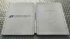Mass Effect Andromeda - Collectors Edition Steelbook - G2 - PS4 - No Game