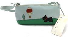 Radley Up Up & Away Mini Signature Bag - BNWT - Worldwide Postage