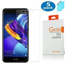 5-Pack Nacodex For Huawei V9 Play Tempered Glass Screen Protector
