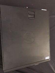 HP RP5 5810 I7, Hp, Computer,