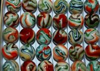 35 Jabo Joker 1  Marbles My Best KEEPERS Made May. 18,208  L-11