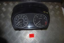 BMW 320d e90 e91 Kombiinstrument Milen Tacho 9110206