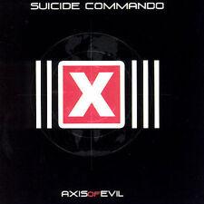 Suicide Commando Axis Of Evil