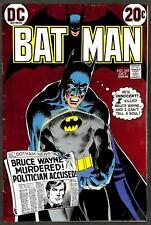 Batman #245 FN-