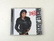 MICHAEL JACKSON - BAD - CD SPECIAL EDITION SONY 1997 - EPC 5044232 - NM/NM