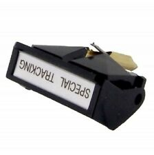 New Shure V15 III-HE , VN35-HE Cartridge replacement stylus, JICO Brand