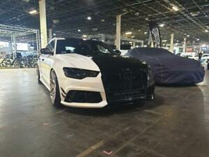 Audi Tuning Upgrade RS6 Style (Fits: A6, A6 Quattro)