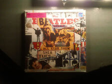The Beatles Anthology Volume 2  UK vinyl new sealed 3 LPs