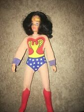 Vintage Mego Wgsh Wonder Woman Action Figure 8""