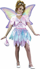 Morris Costumes Girls Polyester Fairies & Angels Child Costume 12-14. FW5822LG