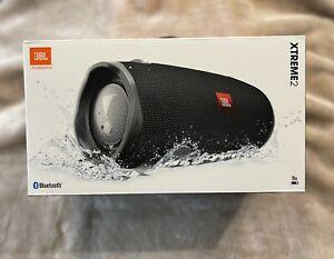 JBL Xtreme 2 Portable Bluteooth Speaker - XTREME2 Black