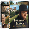 Breaking the Silence: My Amish Story& The Amish & Reformation - 2 DVD set