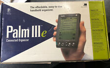 Vintage New Palm III E Connected Organiser