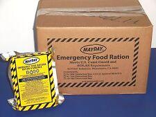Cs 2400Cal 3 DAY SURVIVAL FOOD BARS MRE Bar Ration Bug Out 24 Bars FB2400 Mayday