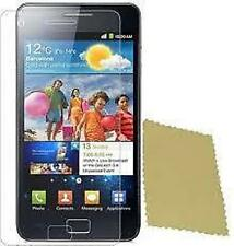 Ultra Clear Anti-Scratch Screen Protector For Samsung Galaxy S2 i9100