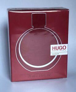 Hugo Boss Woman Eau de parfum for Women 75ml 2.5 fl. oz
