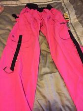 NWT LOT Zumba Cargo Pants And Sports Bra