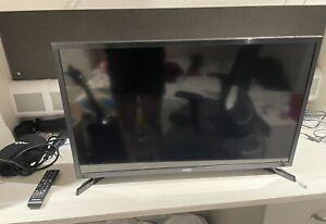 "Samsung 32"" Flat Full HD LED N5000 Series 5 TV"