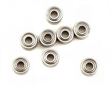 Losi LOSB 1528 Wheel & Hub Ball Bearing Set: Micro-T