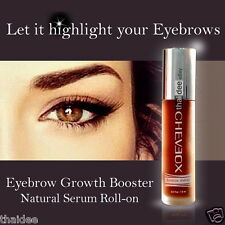 Eyebrow Rapid Growth Booster Serum Natural Enhancer Grow Eyebrows Thicker Fast