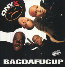 Bacdafucup - Onyx (2013, Vinyl NEUF) Expli