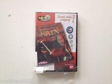 Blood Omen Legacy of Kain 1 (univers Soul reaver) PC FR