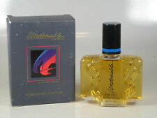 Avon MENS UNDENIABLE AFTERSHAVE 3.4 ozs. NIB INSPIRED BY BILLY DEE WILLIAMS